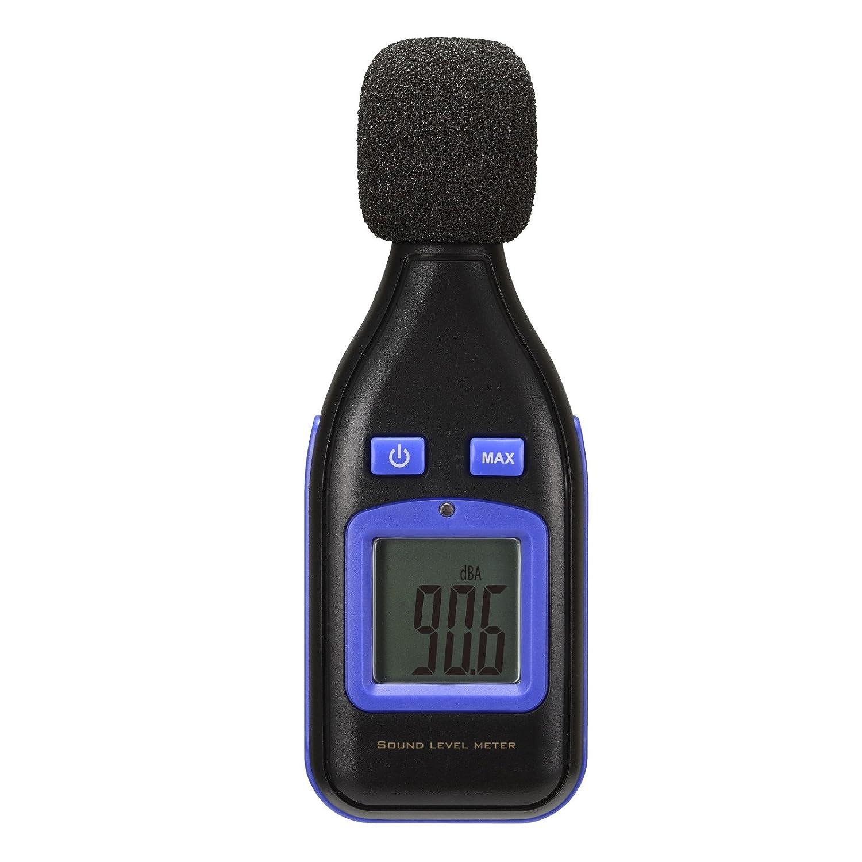 Sutekus Mini Digital Sound Level Meter