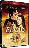 El Cid [1961]