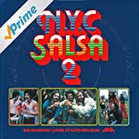 NYC Salsa Vol 2
