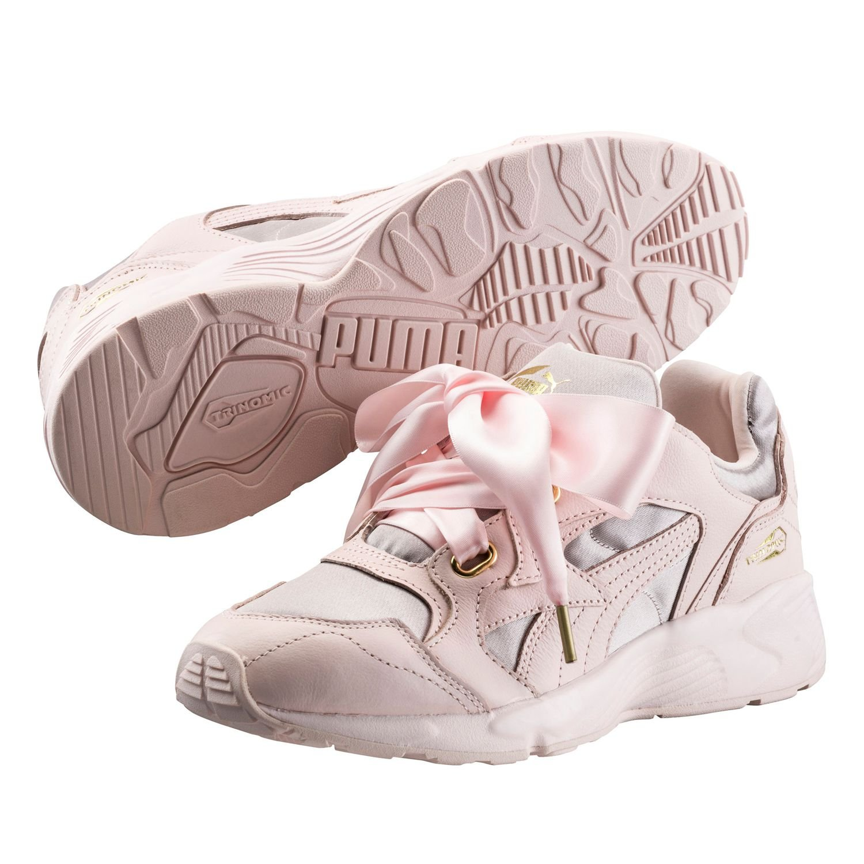 68e5828248 Puma Women's Gym Shoes Pink Size: 8 UK: Amazon.co.uk: Shoes & Bags