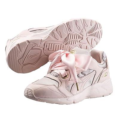 Puma Women s Gym Shoes Pink Size  8 UK  Amazon.co.uk  Shoes   Bags 9b313ffc8