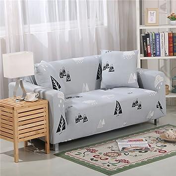 dw hx landliche elastische sofabezug 1 2 3 4 5 sitze perfekt