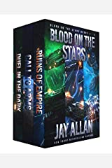 Blood on the Stars Collection I (Blood on the Stars Collections) Kindle Edition