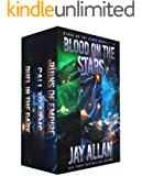 Blood on the Stars Collection I (Blood on the Stars Collections)