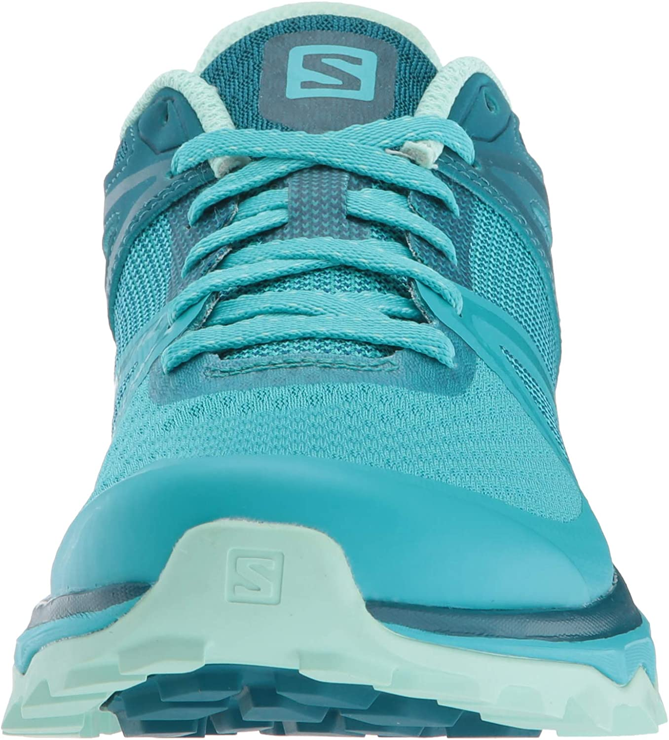 salomon women's trailster w trail running shoes 42