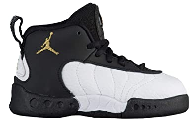 sports shoes aae68 47241 Amazon.com | Jordan Jumpman Pro Bt Toddler 909418-032 | Sneakers