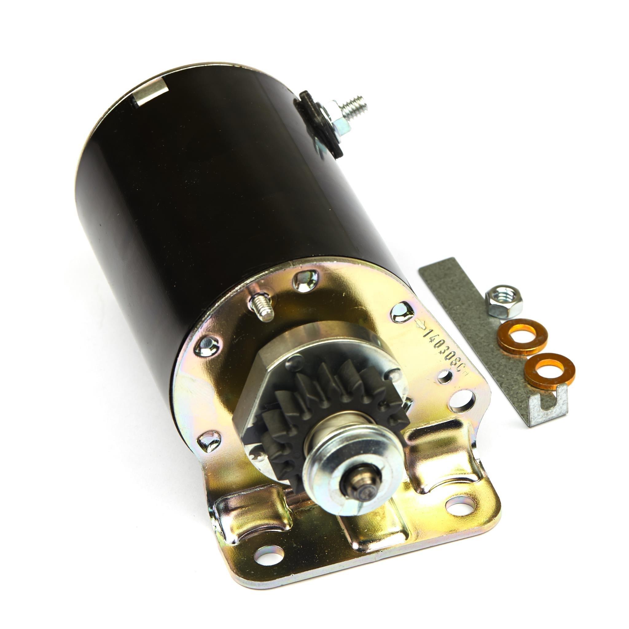 Briggs & Stratton 795121 Starter Motor Replaces 499521/497461/497401 by Briggs & Stratton