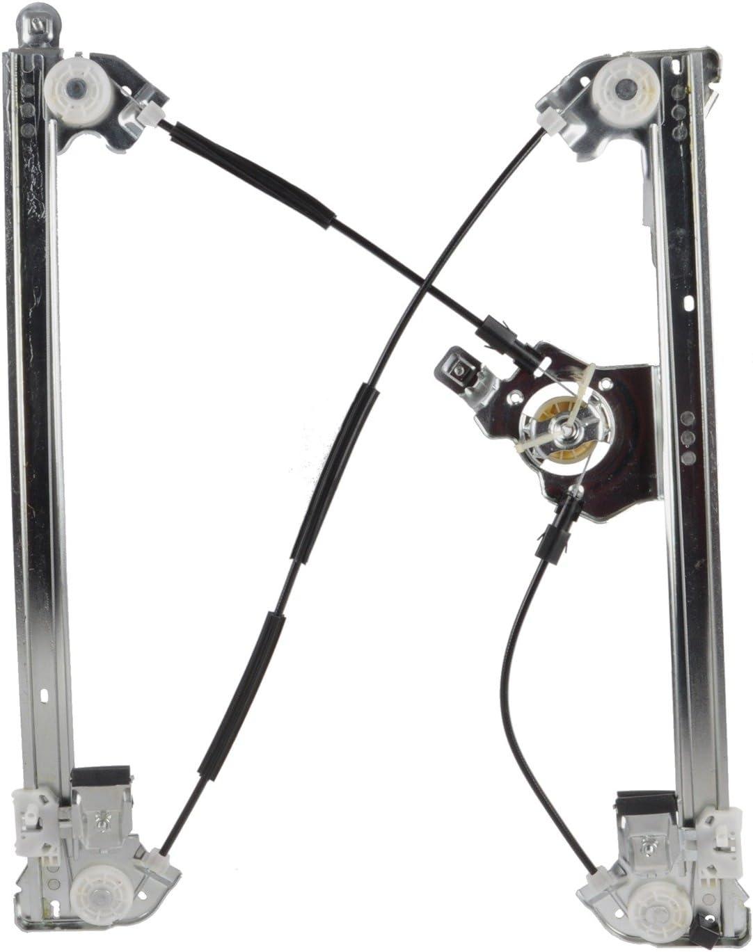 Window Regulator-Lift Regulator Rear Right Cardone 82-450A