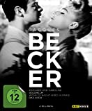 Jacques Becker Edition [Blu-ray]