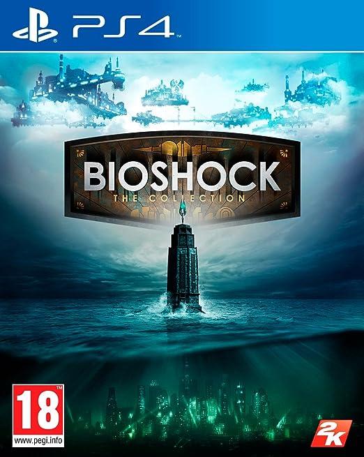 BioShock Remastered en Amazon
