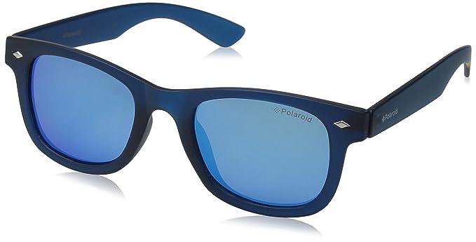 Polaroid Kindersonnenbrille PLD 8009/N-Havanna-Pink bzMa7q3