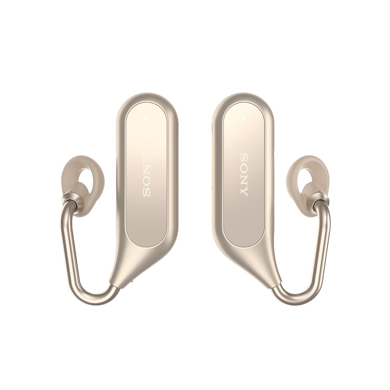Sony Xperia Ear Duo True Wireless headset – Gold