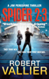 SPIDER 2-3