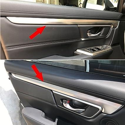 Amazon Beautost Fit For Honda 2017 2018 New Cr V Crv Interior