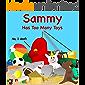 Sammy Has Too Many Toys (Sammy Bird Series)
