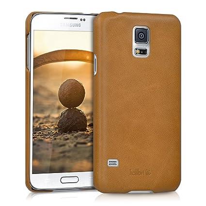 Amazon.com: kalibri Case for Samsung Galaxy S5 / S5 Neo ...