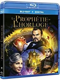 La Prophétie de l'horloge BLURAY 720p FRENCH