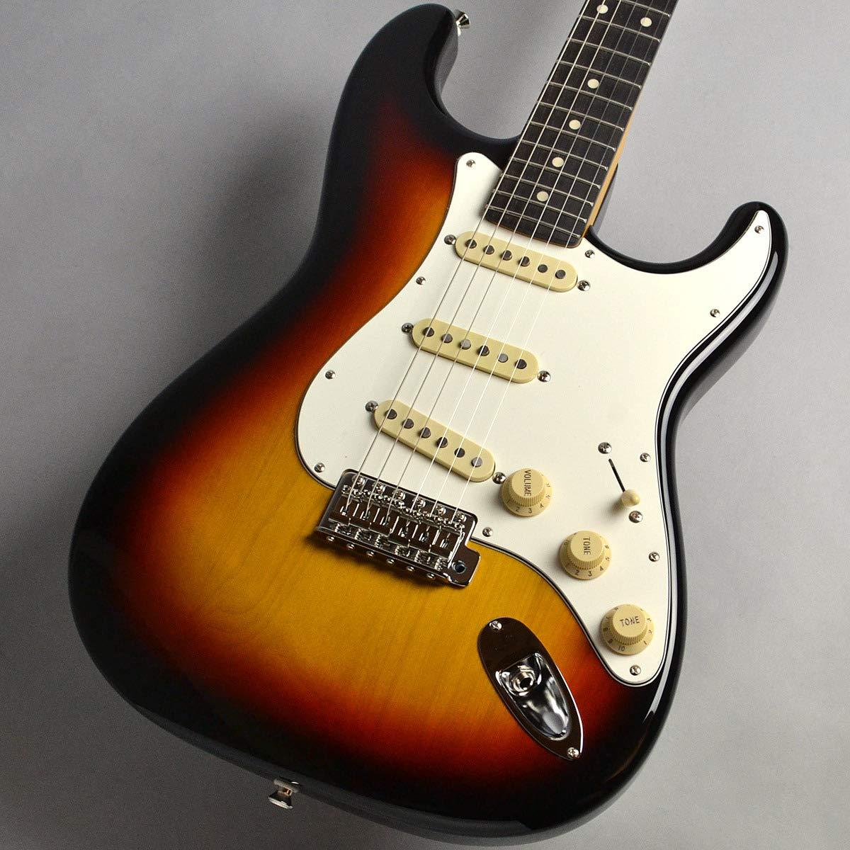 HISTORY CZ-SV/R 3TS エレキギター ヒストリー   B07NS3VGF5