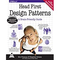 Head First Design Patterns: A Brain-Friendly Guide (10th Anniversary Updated For Java 8)