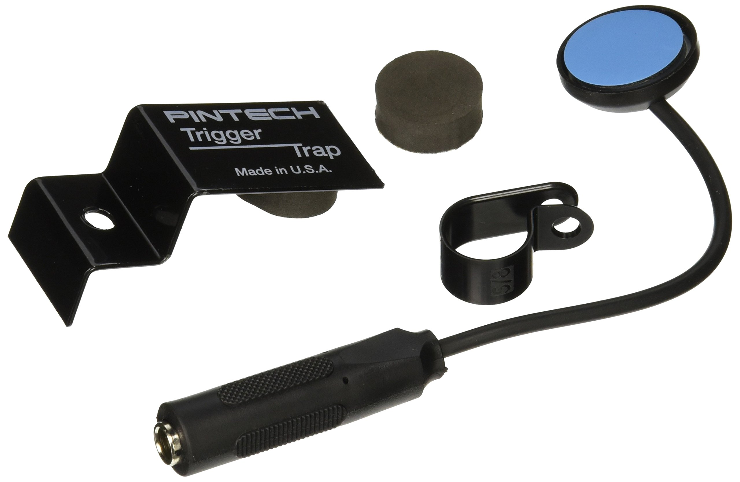 Pintech Percussion RS-5T Acoustic Head Trigger by Pintech Percussion