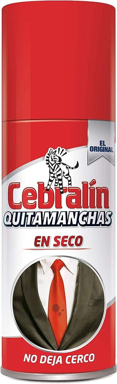 Cebralin Quitamanchas en Seco - 200 ml: Amazon.es: Salud y ...