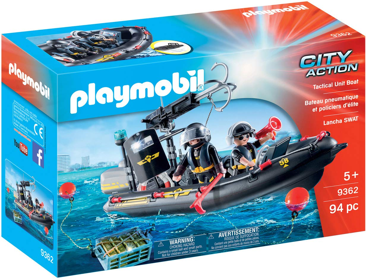 Playmobil 9362 Toy, Multicolor