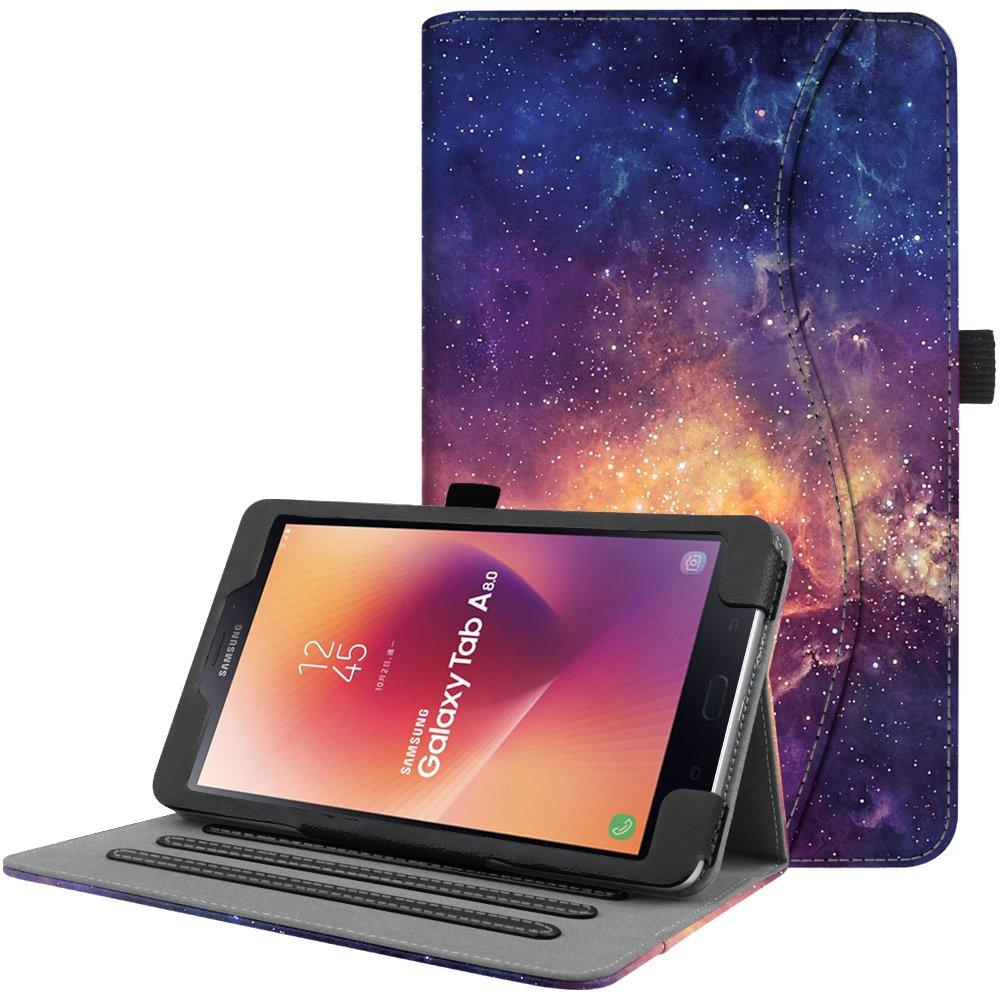 Funda Samsung Galaxy Tab A 8.0 (2017) FINTIE [779512T3]