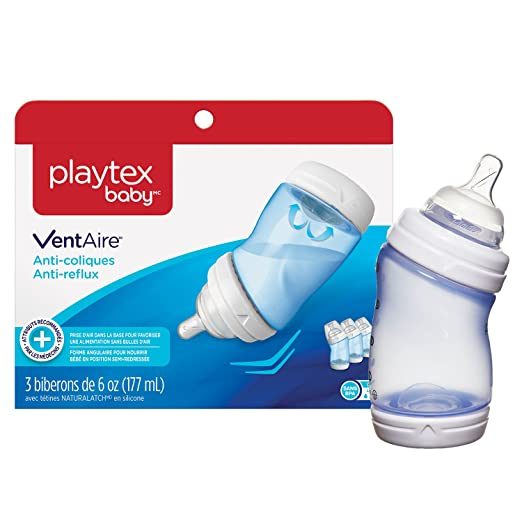 Review Playtex VentAire VentAire Advanced