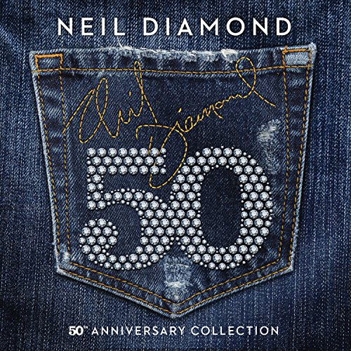 Jazz Singer Neil Diamond - 9