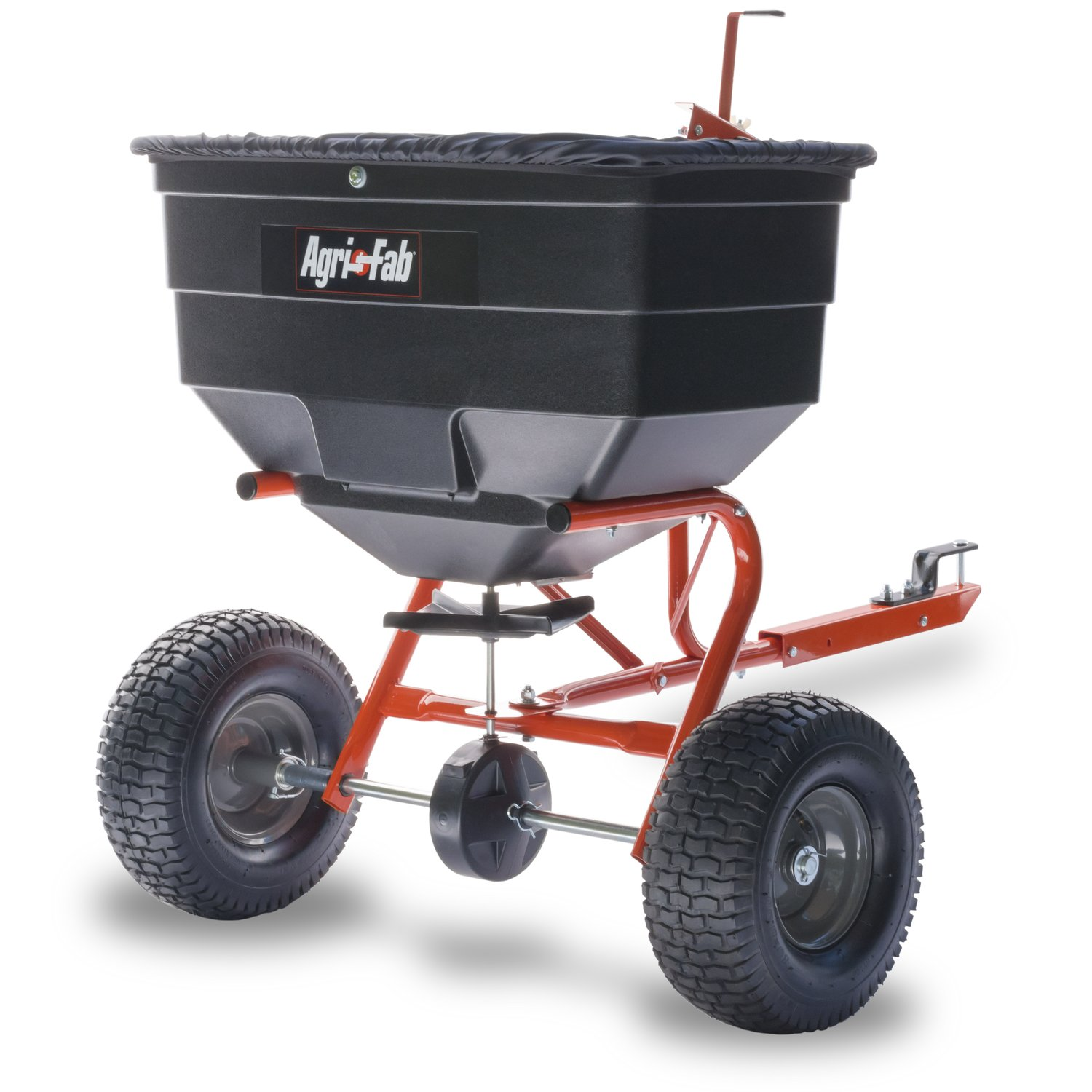 Agri-Fab 175-Pound Tow Broadcast Spreader
