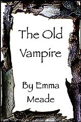 The Old Vampire (Short Story)