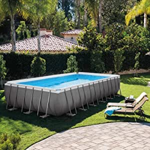 Piscina Ultra Frame: Amazon.es: Jardín