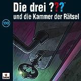 190/und die Kammer der Rätsel [Vinyl LP]
