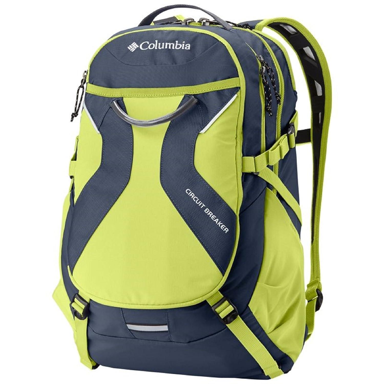 c603cfc4ec06 Columbia Circuit Breaker Backpack Daypack LAPTOP STUDENT BAG ZINC, VOLTAGE