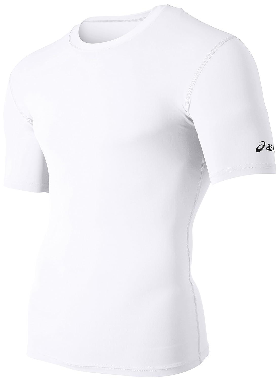 ASICS Herren Kompression Running Short Sleeve Shirt