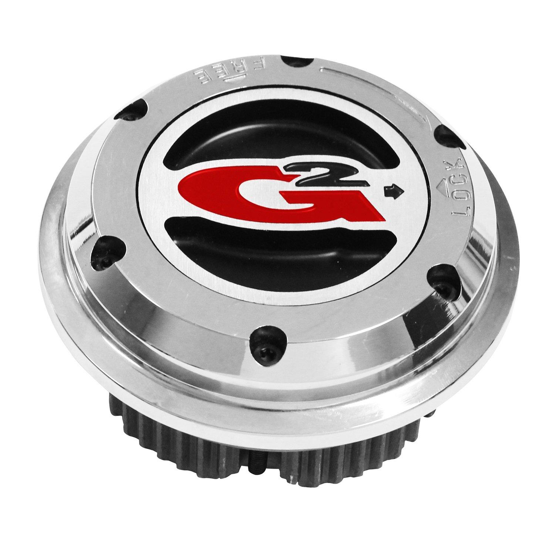 Genuine Gear 89-2034-1 Locking Hub