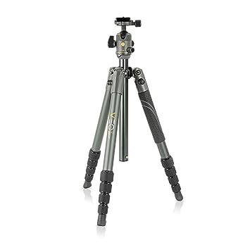 Vanguard Veo 2 265 AB Camera Tripod  Black
