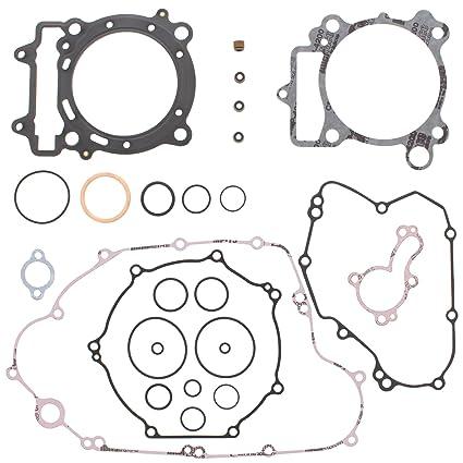 Amazon Com Winderosa 808482 Complete Engine Gasket Kit Automotive