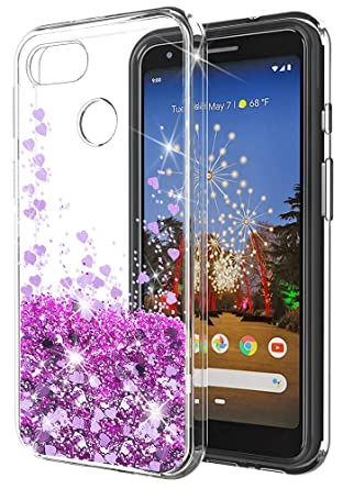 Amazon.com: SunStory - Carcasa para Google Pixel 3a XL ...