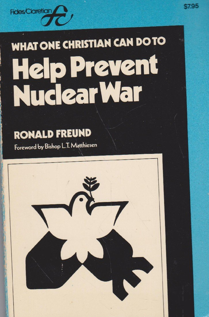 Watch How to Help Prevent Nuclear War video