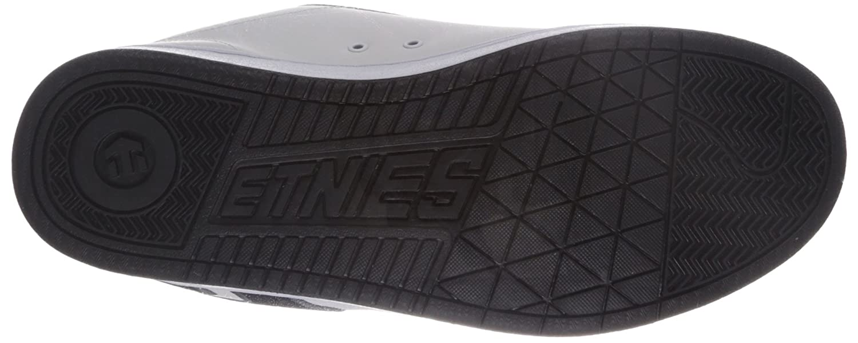 Etnies Etnies Etnies Fader Scarpe da Skateboard Uomo B00Y1NPQJW 41.5 EU Bianco (Wei (120 bianca Dark grigio)) | moderno  | Primo nella sua classe  | qualità regina  | Per tua scelta  | Alla Moda  | Funzionalità eccellenti  17bc37
