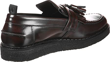 Fred Perry x George Cox Tassel Loafer B8278 158-40