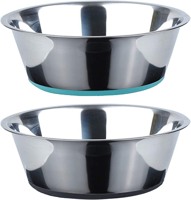 Top 10 Large Dog Food And Water Bowls