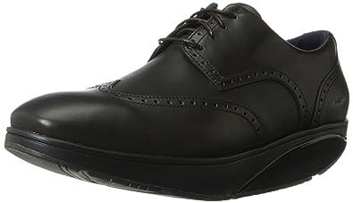 MBT Isimo 2 Negro Zapato Formal Caballero, 45