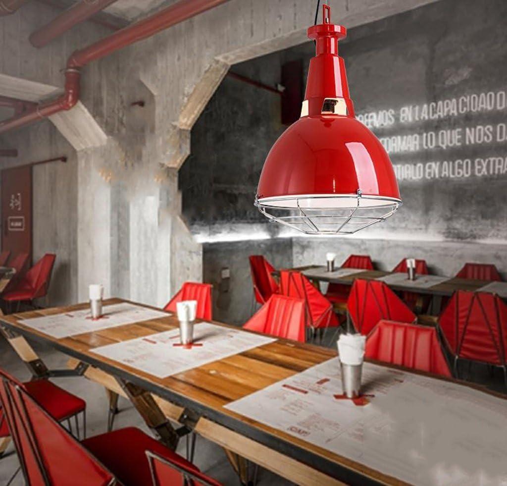 LT Retro Style Industrial singolo capo Chandelier American Bar personalizzato i creativi Caffetteria Ferro Lampadari di concentrazione