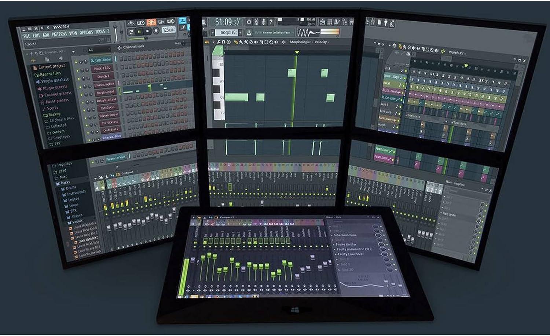Download fl studio macbook pro