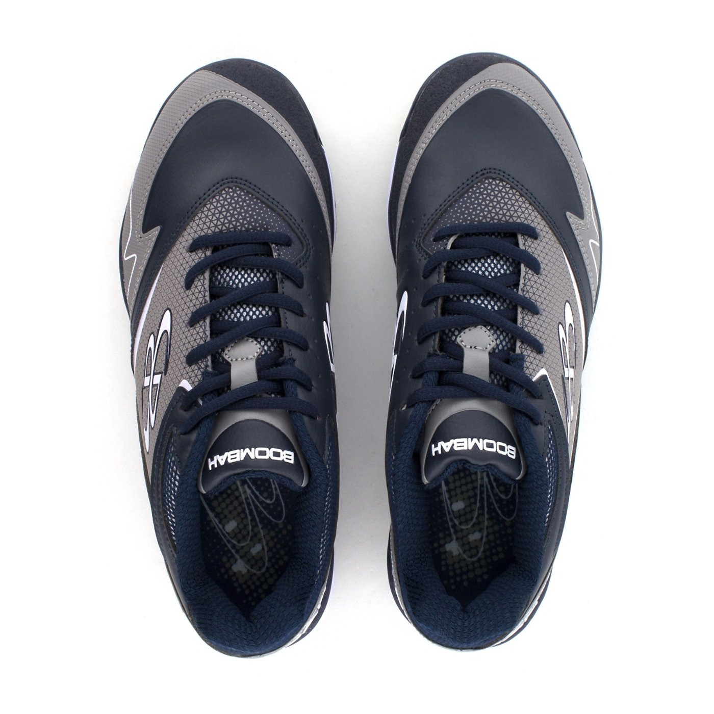 0c98cd42a Boombah Womens A-Game Metal Cleats - 6 Color Options - Multiple Sizes