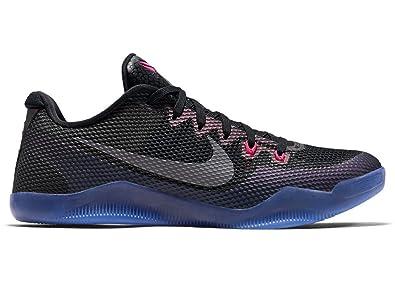 acded9e0978 Nike Kobe 11 EM Low Invisibility Cloak 836183-005 US Size 14 Black Grey ...