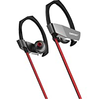 Betron BR74 Bluetooth Earphones Sports Headphones for Runnning, Cycling, Gym, Fitness and more