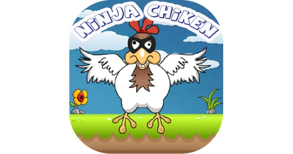 Amazon.com: Ninja Chicken Jump: Appstore for Android